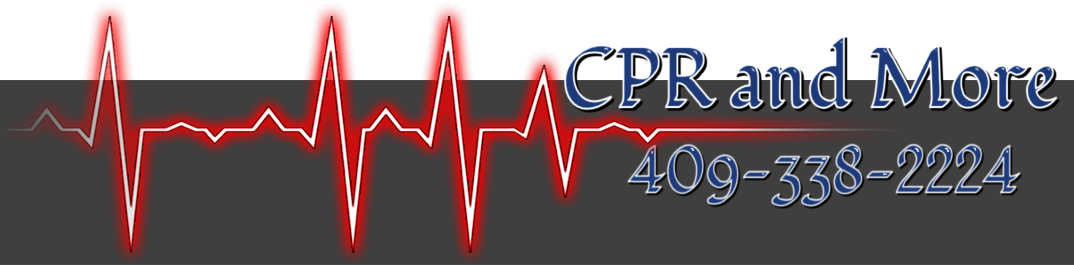 CPR and More Logo
